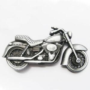 Motorcycle-Biker-Metal-Belt-Buckle