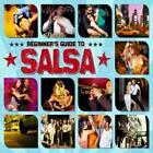Beginner's Guide To Salsa von Various Artists (2012)