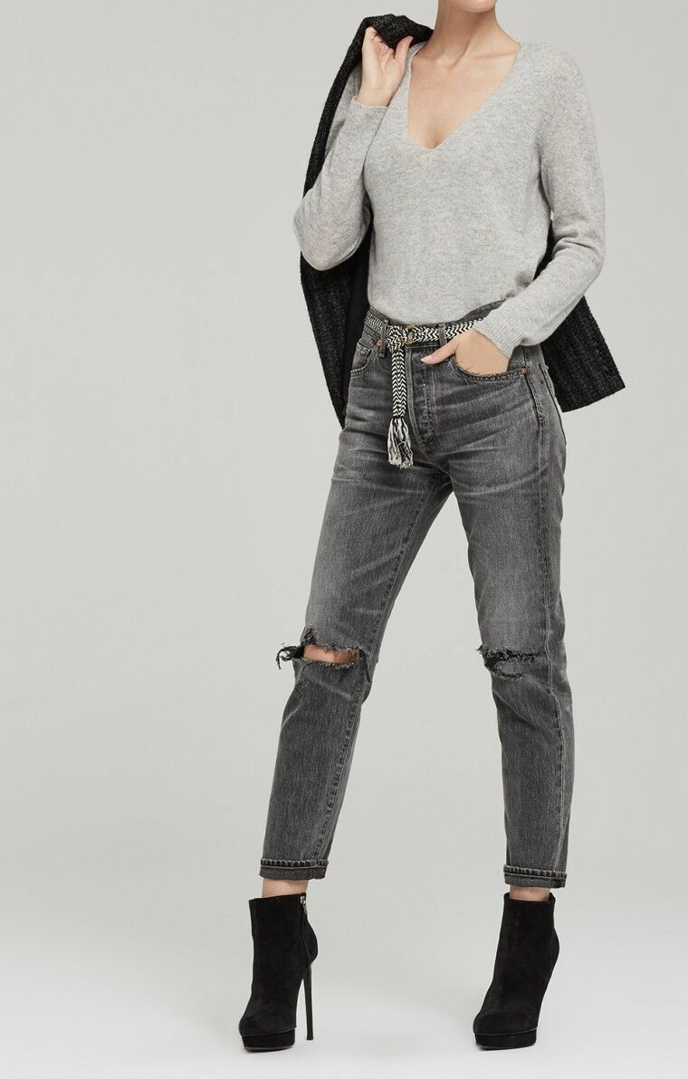 NWT CITIZENS of HUMANITY LIYA HIGH RISE EXTREME JEANS 30