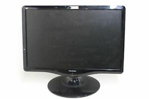 Viewsonic-VA1932WA-LCD-Vga-16-9-Tela-19-034-Monitor-De-Tela-Display-Modelo-VS12915