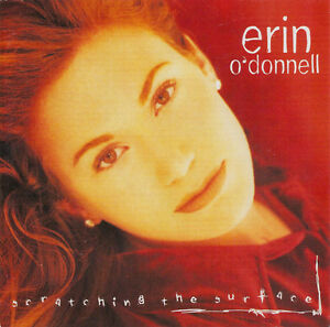 ♫ Cadence CD 1998 - Erin O' Donnell - Scratching The Surface ♫