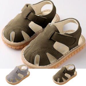 baby soft sandals