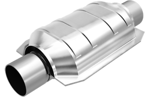 Magnaflow 400 Zeller Céramique CATALYSEUR MAZDA 5 54 MM c4d