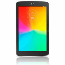 New LG G Pad 7.0 LTE U.S. Cellular (UK410) 16GB Android Tablet - White