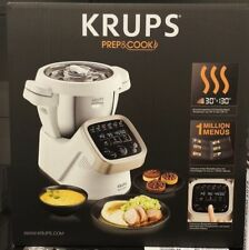 Krups Kitchen Appliance Prep And Cook Hp 5031 Hp5031 Ebay