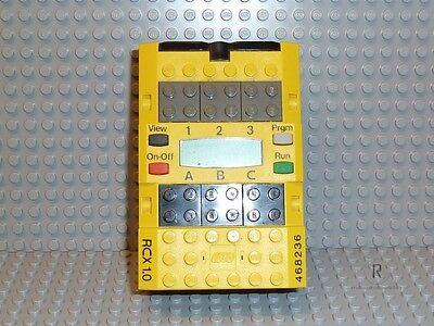 LEGO® Mindstorms 3804 RCX Baustein version 1.0 Robotics Invention System R925