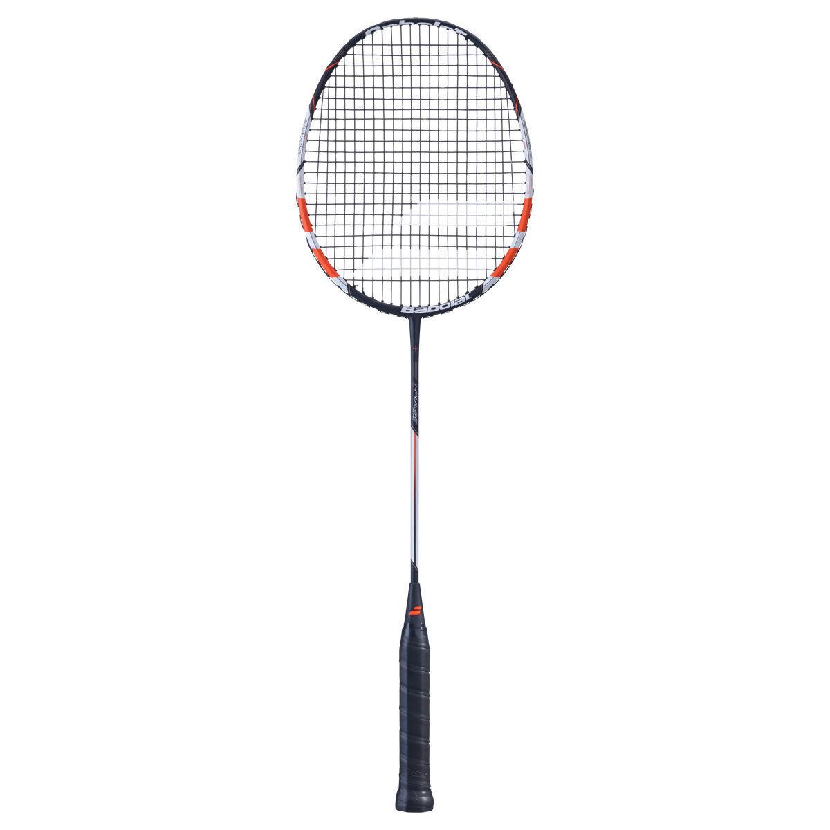 BABOLAT BABOLAT BABOLAT I-Pulse Blast Badmintonschläger mit Besaitung Hülle Version 2019 -NEU- d8ba0e