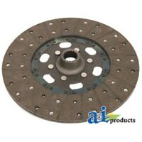Re210075 Transmission Clutch Disc For John Deere Tractor 4000 4010 4020