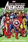 Avengers Volume 2: Volume 2 by Kurt Busiek (Hardback, 2015)