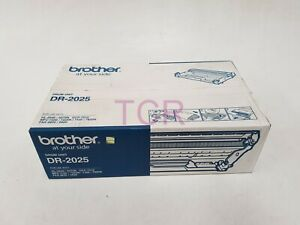 Brother-Genuine-DR-2025-Drum-Unit-HL2040-MFC7220-Fax-2820