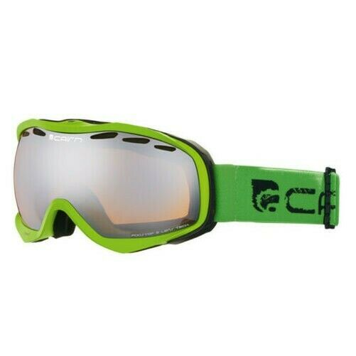 Cairn Speed  SPX3000, ski goggles good weather adult  brand on sale clearance