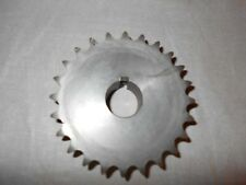 "41B24 Roller Chain Sprocket 1"" Bore"