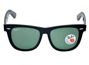 a4c0e4e6cf31f Image is loading Ray-Ban-RB2140-901-58-Original-Wayfarer-Classics-