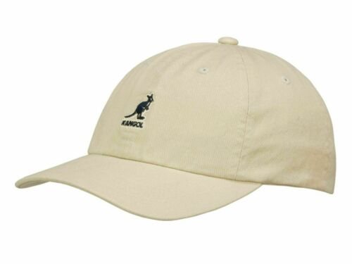 Kangol Headwear Classic Washed Baseball Cap Hat K5165HT One Size