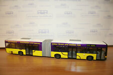 Rietze 66834, Solaris Urbino, Nuon, lekker Strom, BVG Berlin, neu, OVP, Bus