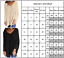 Womens-Plain-Cold-Shoulder-Jumper-Sweater-Baggy-Long-Sleeve-Pullover-Party-Tops thumbnail 7