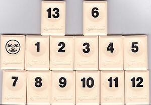 Original-Rummikub-Rummy-O-World-Tiles-You-Pick-039-Em
