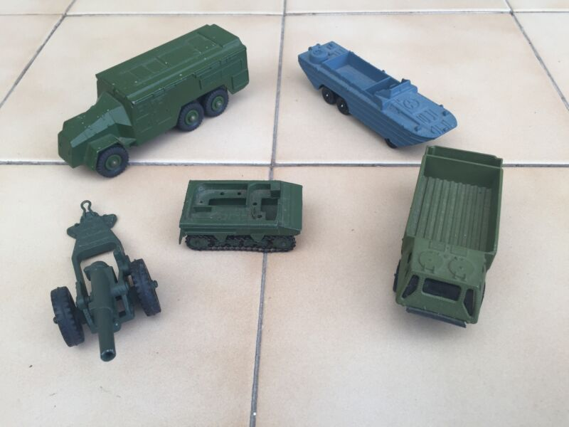 Unboxed Dinky Toys for sale