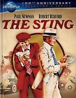 The Sting Blu-ray 1973 Paul Newman Robert Redford Digibook Blu-ray DVD