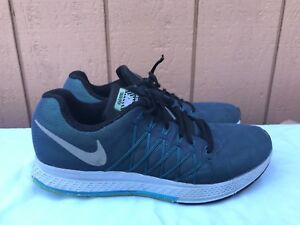 Viscoso trampa Para un día de viaje  EUC Nike Air Zoom Pegasus 32 Flash H2O Men's US 11.5 Running Trainers  806576 400 886916771728 | eBay
