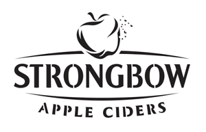 high detail airbrush stencil strongbow logo  FREE POSTAGE