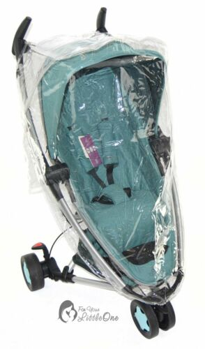 Raincover Compatible with Quinny Zapp Pushchair