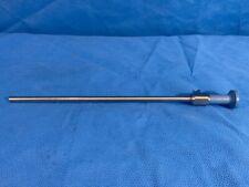 Stryker 502 457 030 10mm 30deg Autoclavable Laparoscope 60 Day Warranty