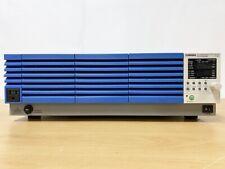 Kikusui Pcr2000m Ac Power Supply Ac1 270v 20a 2000va
