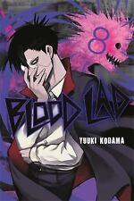 Blood Lad: Blood Lad Vol. 8 by Yuuki Kodama (2017, Paperback)