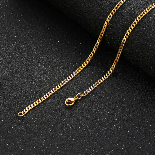 Personalized DIY ID Name Women Girl Necklace Pendant Friends Mother/'s Day Gift