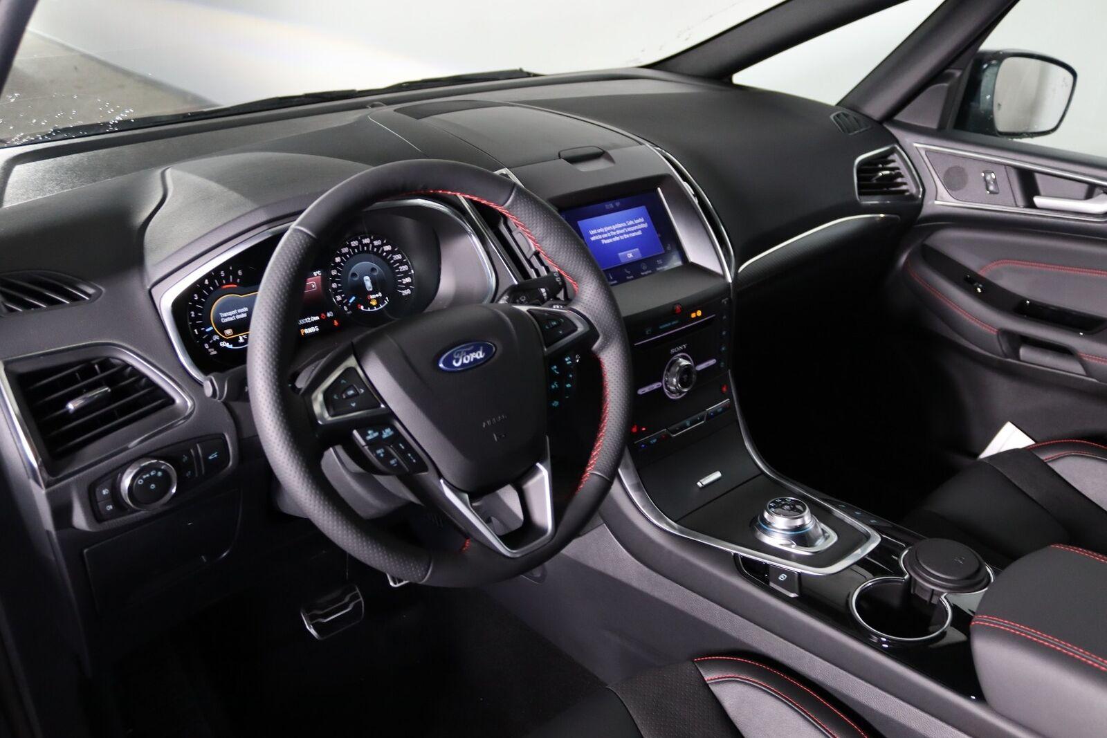 Ford S-MAX 2,0 EcoBlue ST-Line aut. - billede 5