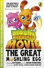 Moshi Monsters: the Movie by Penguin Books Ltd (Paperback, 2013)
