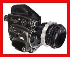 @ PRO Adapter C-MOUNT Bolex CCTV Camera -  BNCR Mitchell K35 Baltar Cooke Lens @