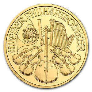 1996-Austria-1-oz-Gold-Philharmonic-BU-SKU-74669