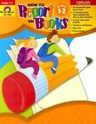 How to Report on Books Grades 1-2 by Jill Norris 9781596730847