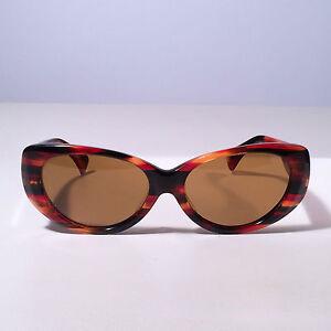 VINTAGE-Alain-Mikli-RARITY-Sunglasses-3181-1001