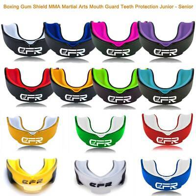 New Makura Ignis Pro Sports Traning Boxing Mouthguard Junior Assorted