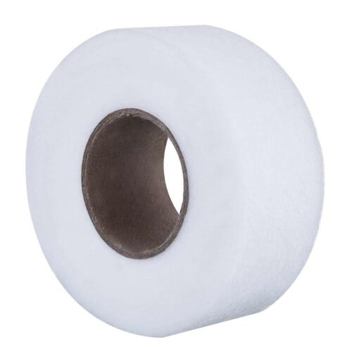 2 Pack Outus Fabric Fusing Tape Adhesive Hem Tape Iron-on Tape Each 27 Yards