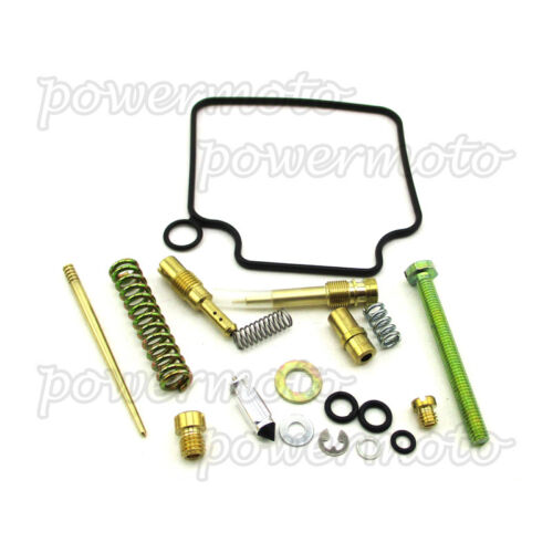 Carburetor Rebuild Kit For  Motorcycle Parts 1993-2000 Honda TRX 300 Fourtrax
