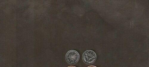 MADAGASCAR 1 FRANC KM8 2002 ANTELOPE UNC WILD ANIMAL MONEY LOT X 100 COIN AFRICA
