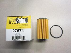 1349 NAPA Gold Oil Filter