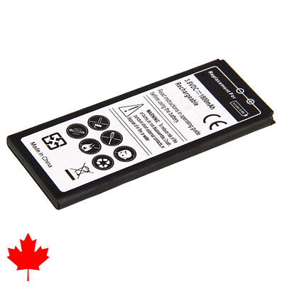 NEW Blackberry Z10 Replacement Battery LS1/L-S1 1800mAh