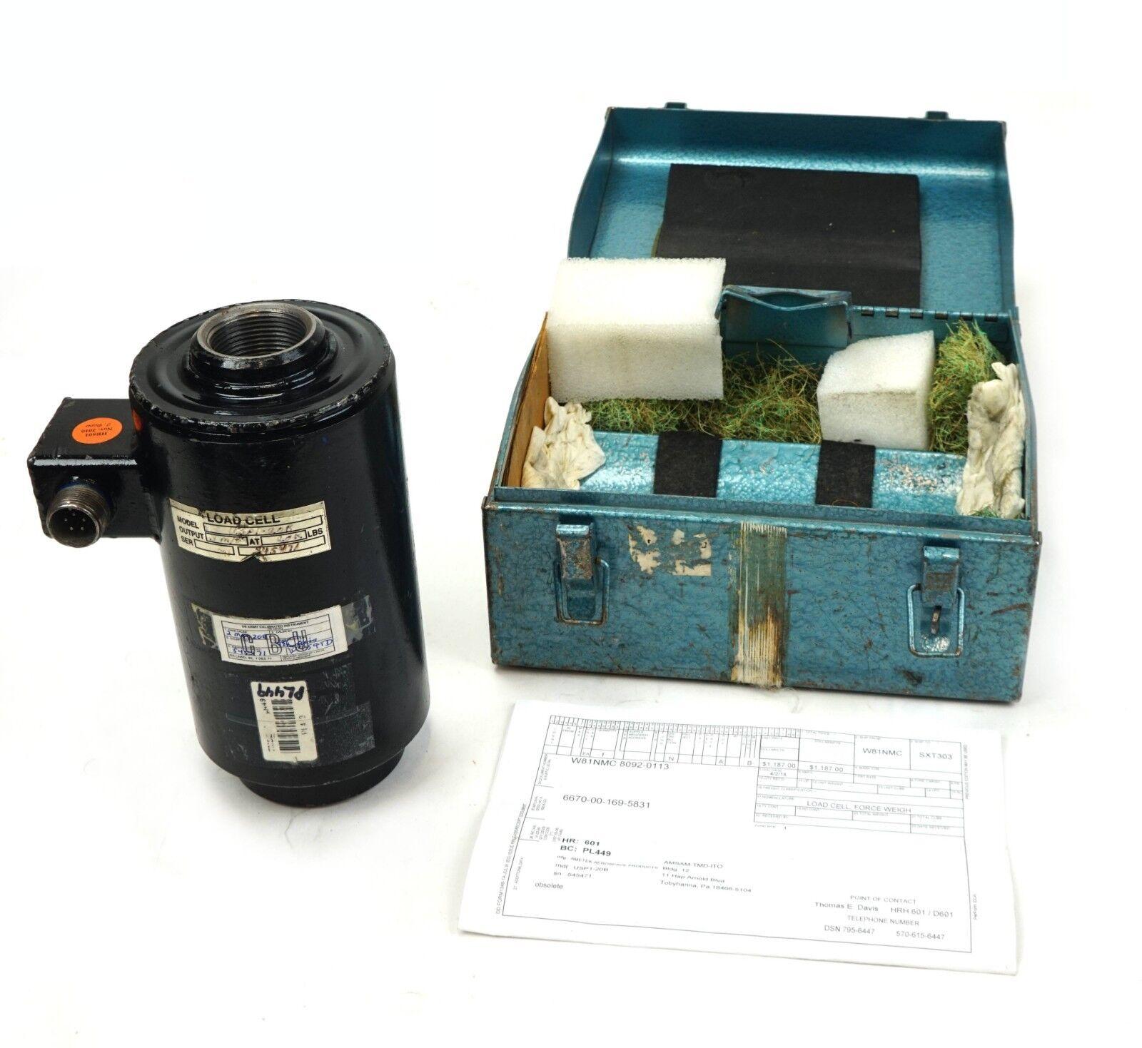 Revere Calibration Kit