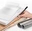 Staedtler Lumocolor Permanent Pen 318-9 Fine 0.6mm Line Black  Box of 10