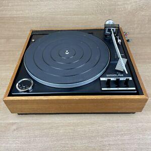 Garrard-86sb-Vintage-Retro-Plattenspieler-Vinyl-Schallplattenspieler-siehe-Beschreibung