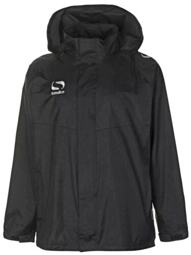 neuf avec étiquette Sondico Pro Noir Wet Jacket-Large