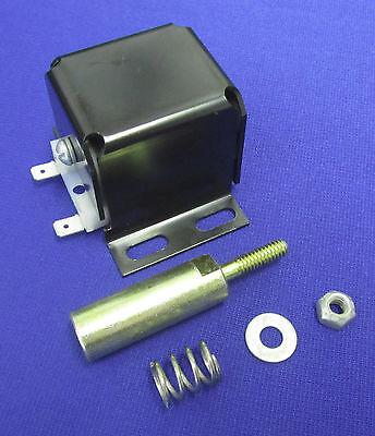 oem lincoln welder ranger 8 \u0026 8lps idle solenoid assembly idler