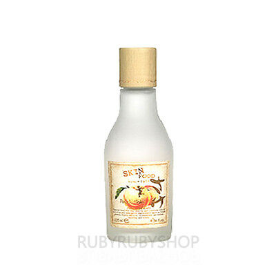 [SKINFOOD] Peach Sake Toner - 135ml