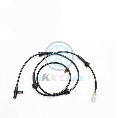 Nissan Sentra 2007-2012 L4 2.0L 2.5L ABS Wheel Speed Sensor:Rear Left Fits