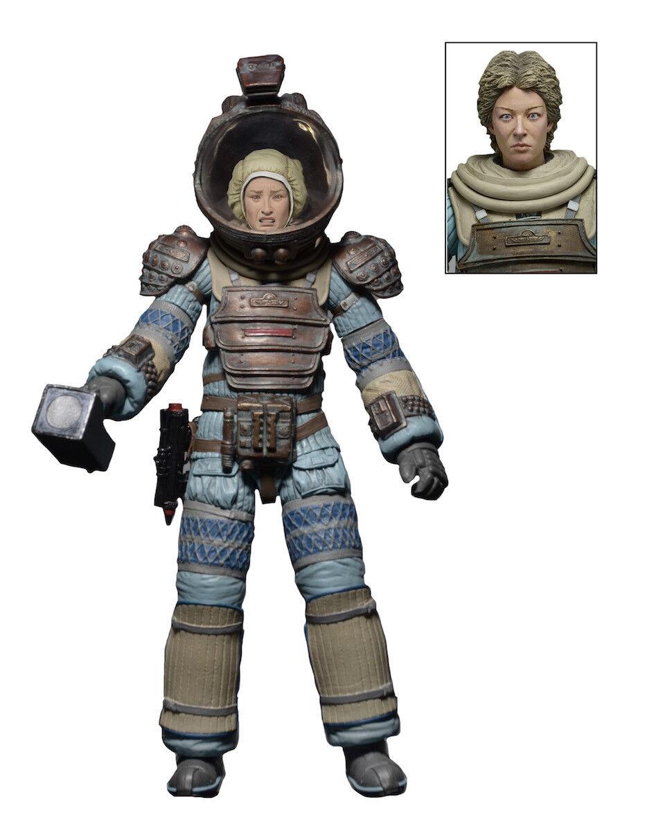 Alien Veronica Cartwright J. D. M. Lambert Aliens & Prossoators Figura Neca